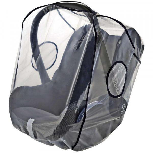 Regenschutz für Babyschale