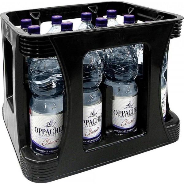 Mineralwasser, Classic (12 x 1 Liter)