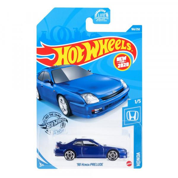 Hot Wheels 1er 1:64