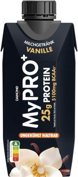 """Milchgetränk """"MyPRO+"""", Vanille"""