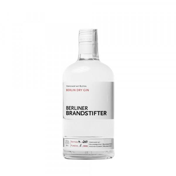 Berlin Dry Gin 43,3%