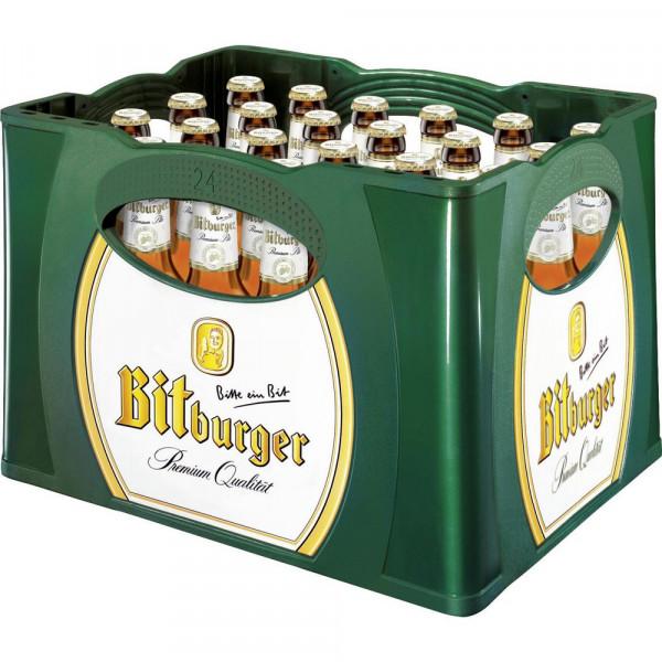 Premium Pilsener Bier 4,8% (24 x 0.33 Liter)