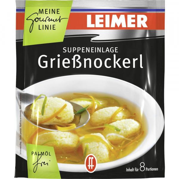 Griessnockerl