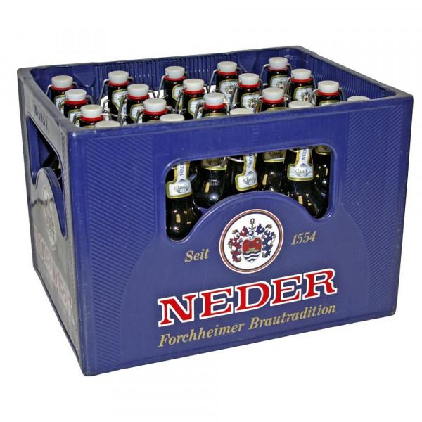 Klassik Hell 1554 Bier 4,9% (20 x 0.5 Liter)