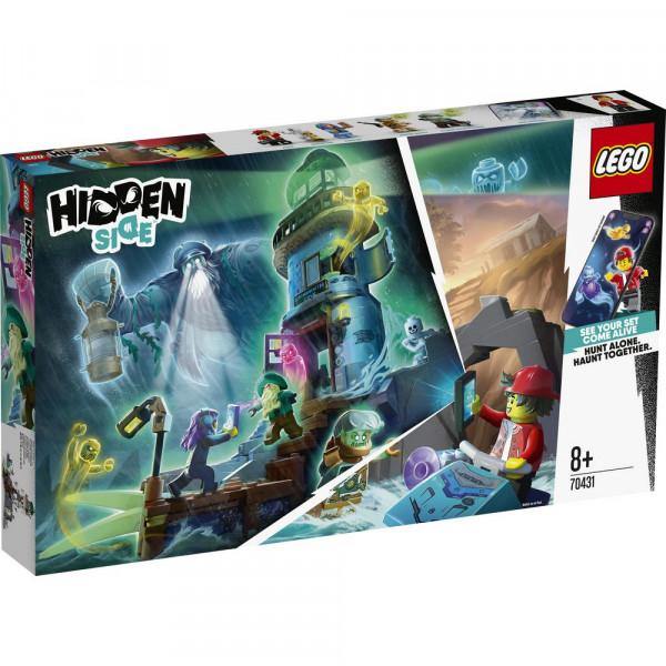 LEGO 70431 Der Leuchtturm der Dunkelheit