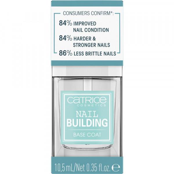 Nagelunterlack Nail Building Base Coat