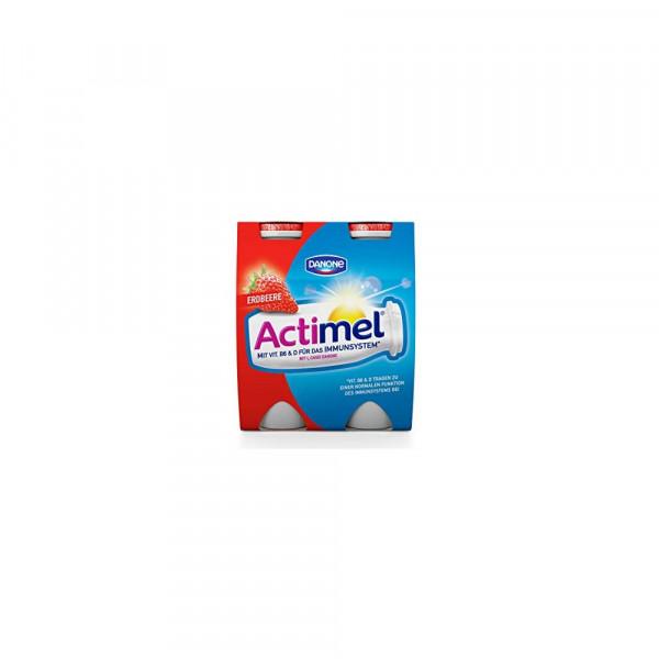 Actimel Trinkjoghurt, Erdbeere
