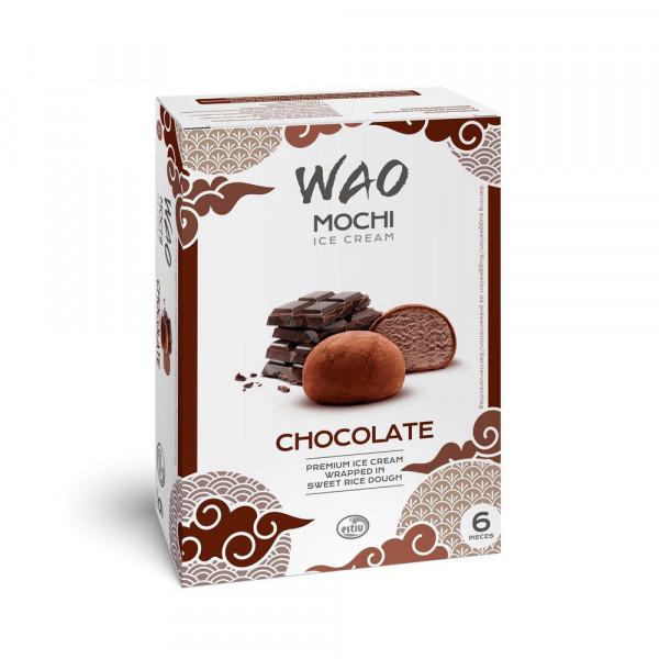 Mochi Eis, Schokolade