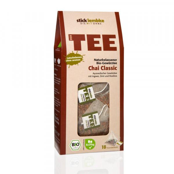 Chai Tee Classic