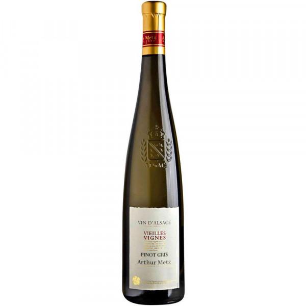 Pinot Gris Vieilles Vignes Alsace AOC