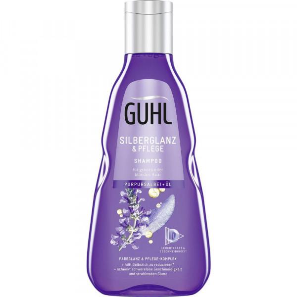 "Shampoo ""Silberglanz & Pflege"", Noni-Öl"