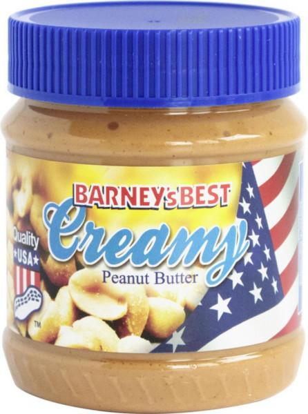 Peanut Butter, Creamy