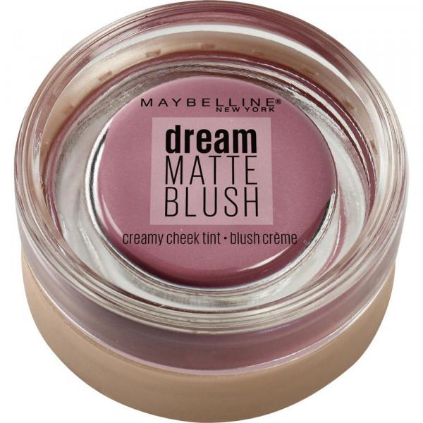 Dream Matte Blush, On the Mauve 40
