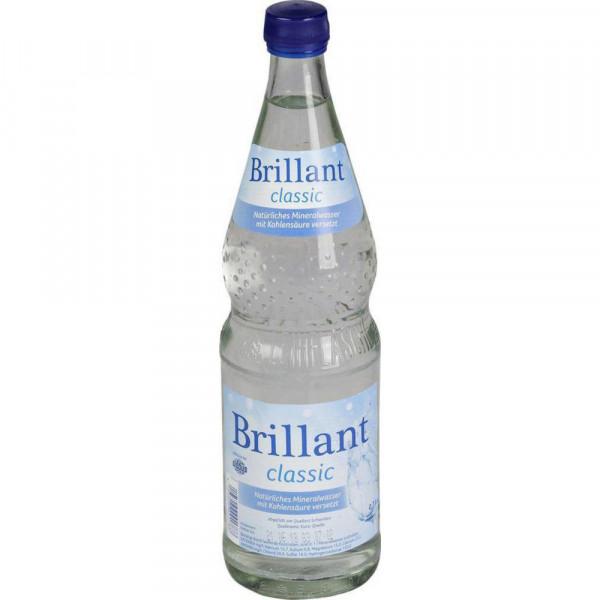 Mineralwasser, Classic (12 x 0.7 Liter)