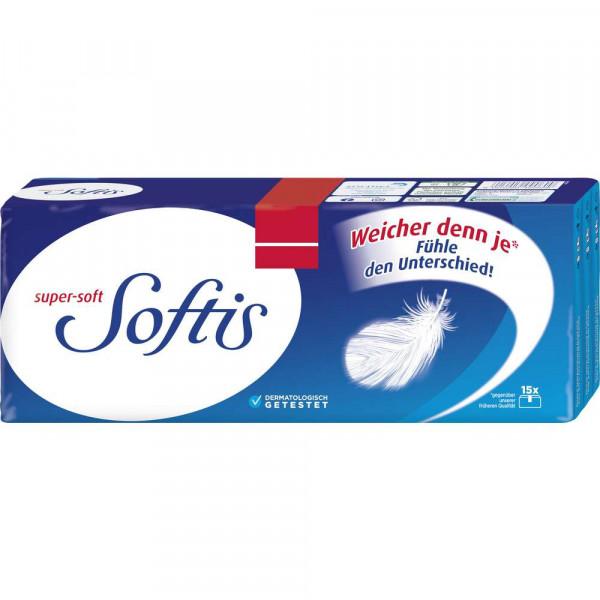 Softis Taschentücher