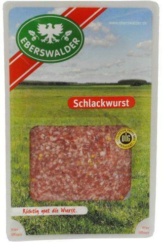 Schlackwurst