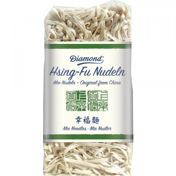 Hsing-Fu Mie-Nudeln, breit