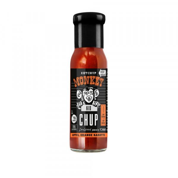 Ketchup Kid Chup
