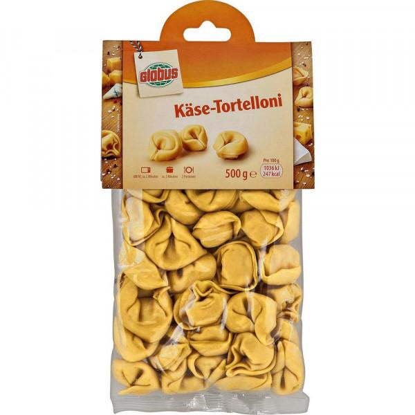 Käse-Tortelloni