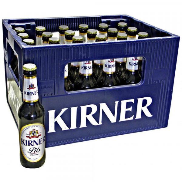 Helles Pilsener Bier 4,8% (24 x 0.33 Liter)