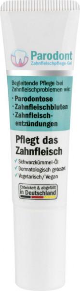 Parodont-Gel, weiß