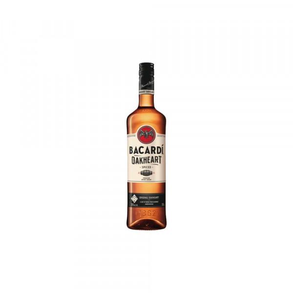 Rum Oakheart 35%