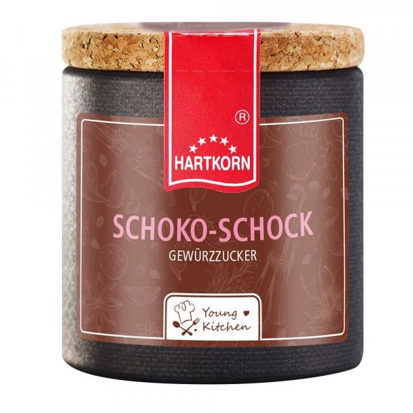 Schoko-Schock-Gewürz