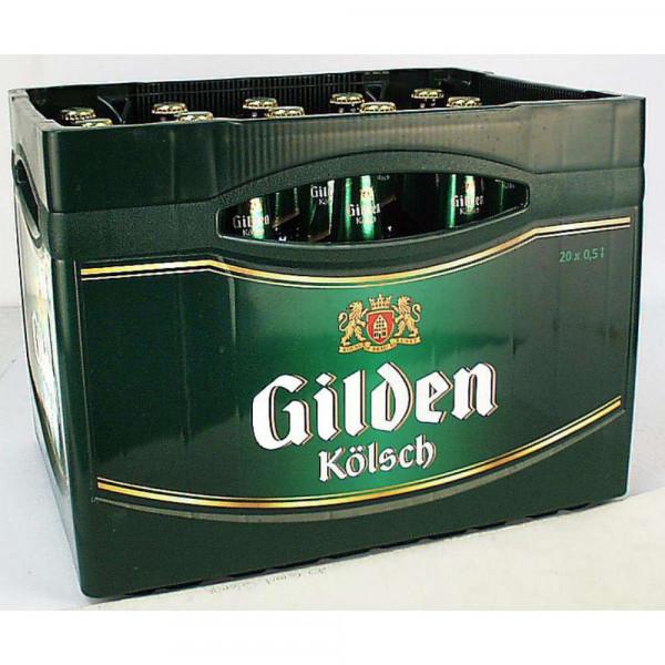 Kölsch Bier 4,8% (20 x 0.5 Liter)