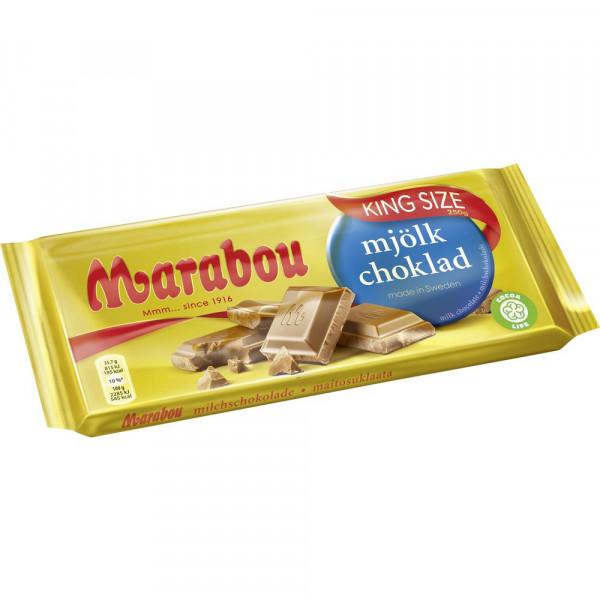 Tafelschokolade, Vollmilch
