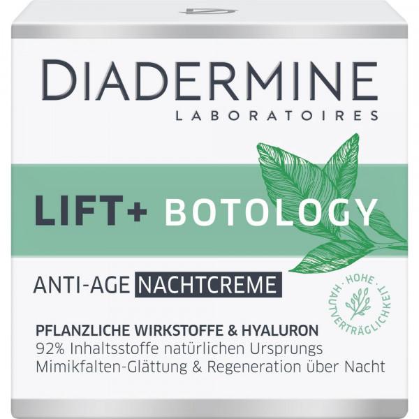 Lift+ Botology Anti-Age Nachtcreme