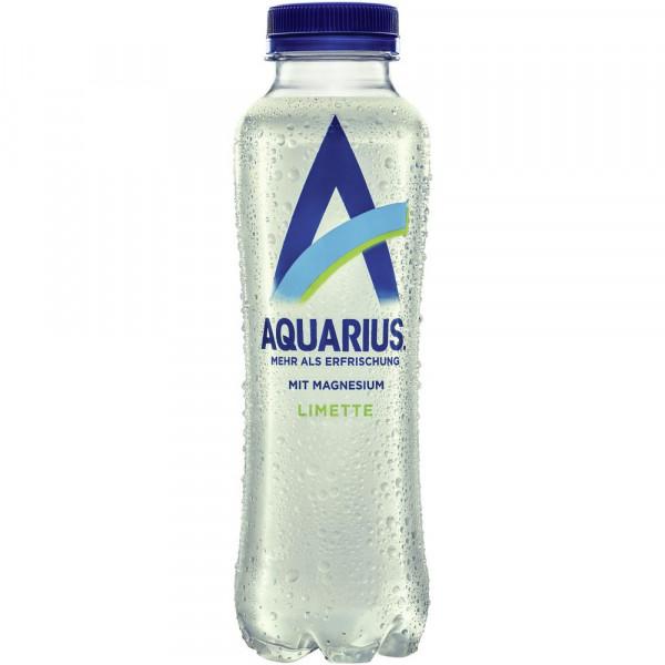Limette Wasser, mit Magnesium