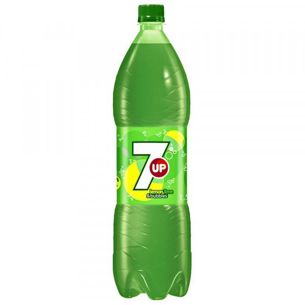 Zitrone-Limetten Limonade
