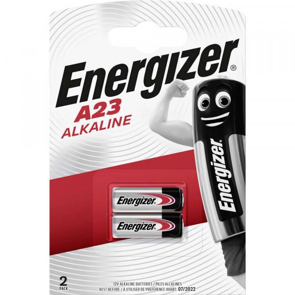 Spezialbatterie / Alkali Mangan A23 12 Volt