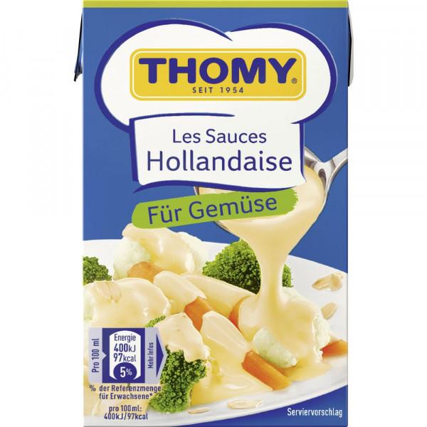 Les Sauces, für Gemüse