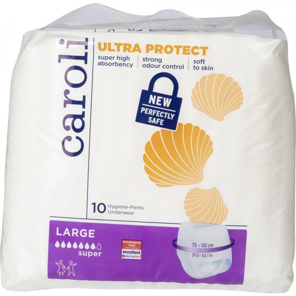 Inkontinenz Hygiene-Pants Super, L