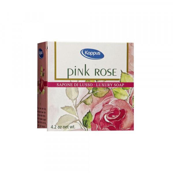 "Handseife ""Pink Rose"""