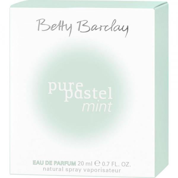 Damen Eau de Parfum Pure Pastel Mint