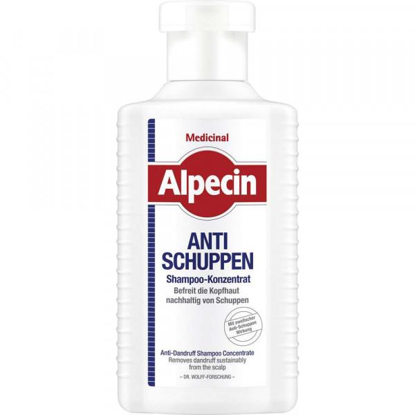 "Shampoo ""Anti-Schuppen"""