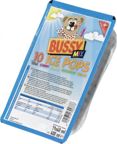 Mix Ice-Pops - Wassereis