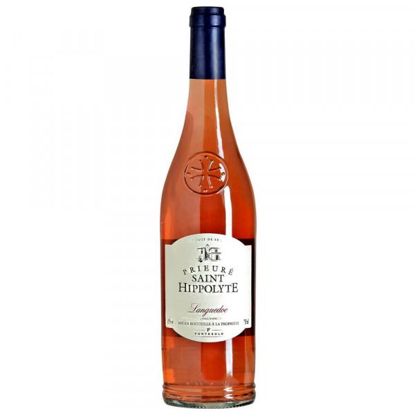 Coteaux du Languedoc rosé AOC