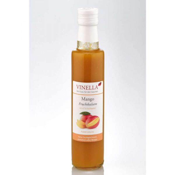 Fruchtbalsam, Mango