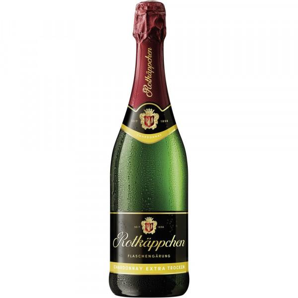 Chardonnay extra trocken - Flaschengärung