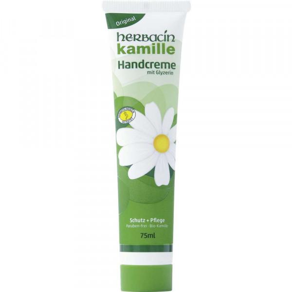 Kamille Handcreme, Original