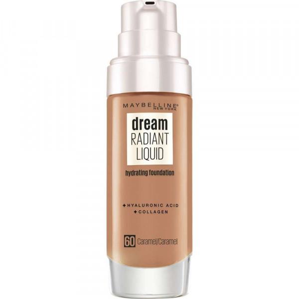 Make-Up Dream Radiant Liquid, Caramel 60