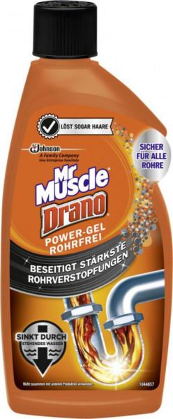 Drano Power-Gel Rohrreiniger
