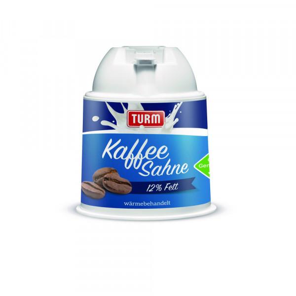 Kaffeesahne 12% Fett