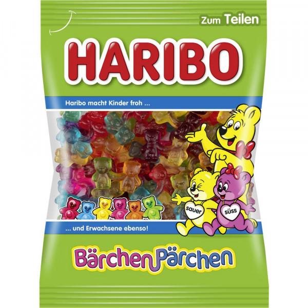 """Fruchtgummi """"Bärchen Pärchen"""""""