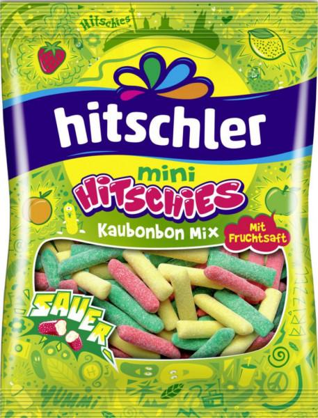 "Kaubonbons ""Hitschies"", Sauer Mix"