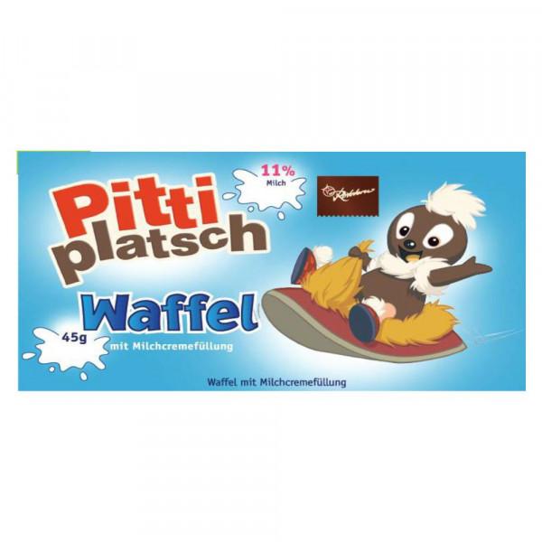 Pitti Platsch Waffel