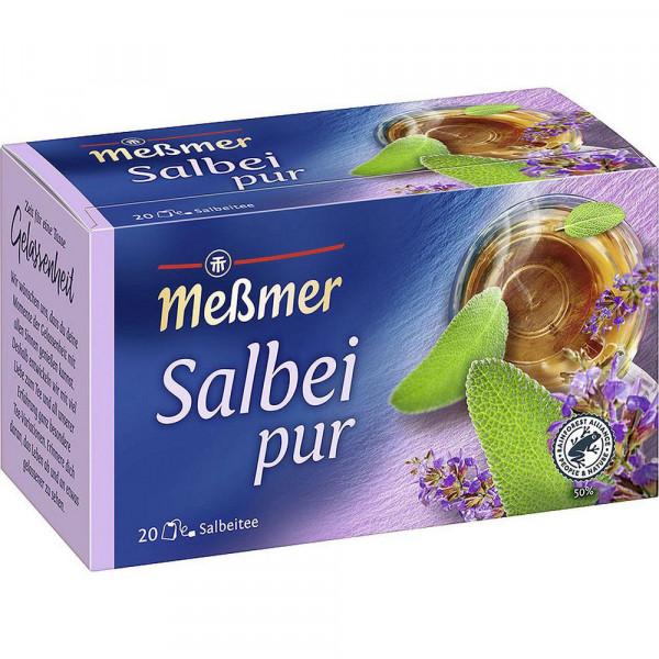 "Salbei-Tee ""Salbei pur"""